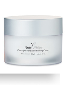 Overnight Renewal Whitening Cream