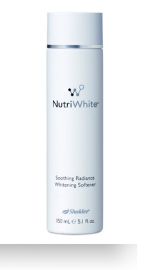 Soothing Radiance Whitening Softener