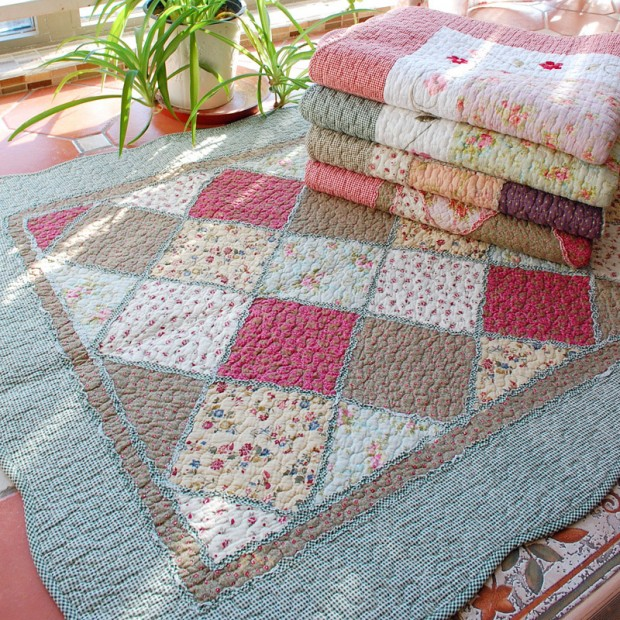 karpet patchwork