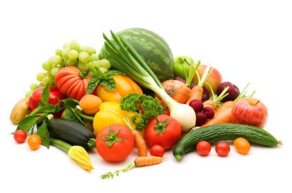 Makanan Yang Boleh Membunuh Parasit Dalam Badan Secara Semulajadi
