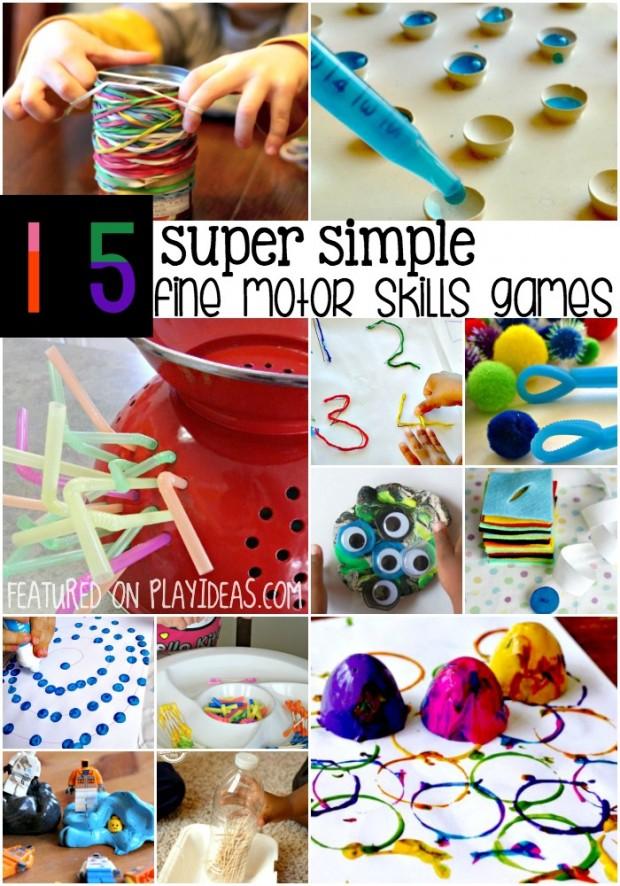 15-super-simple-fine-motor-skills-games