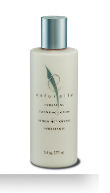 Hydrating Cleansing Lotion