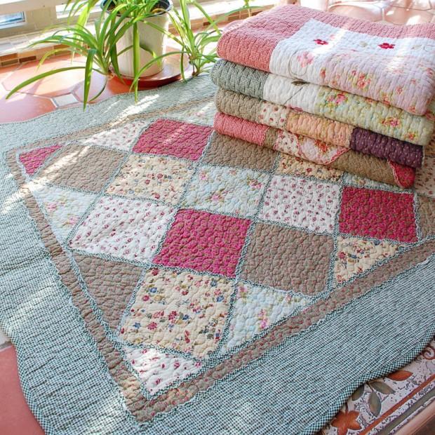 karpet patchwork