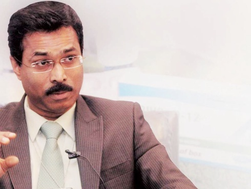 Prof Dr Prepagaren Narayan