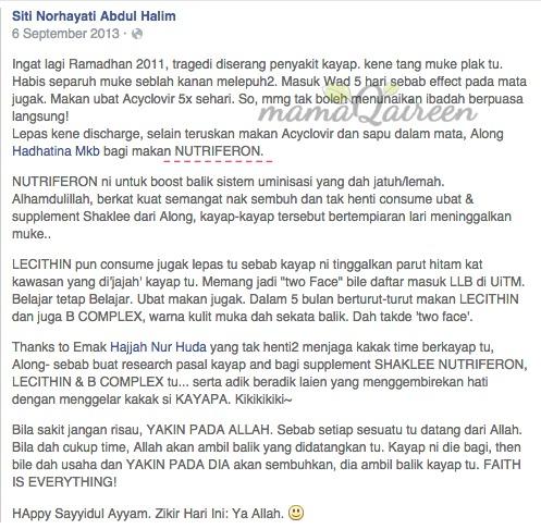 Ubati Kayap