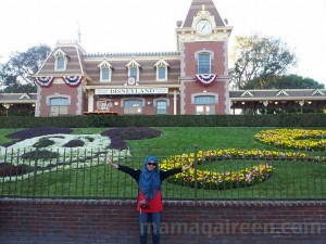 US Disneyland