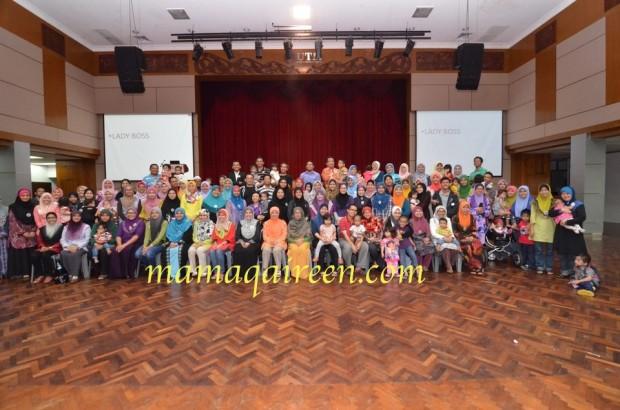 seminar shaklee