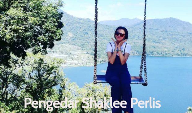 pengedar-shaklee-perlis