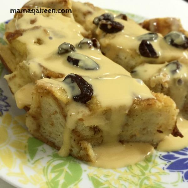 Resepi Puding Roti Mudah Dan Senang Copd Blog C