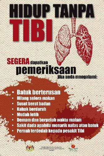 Cara Jangkitan Penyakit Tibi